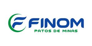 Logo Finom Patos